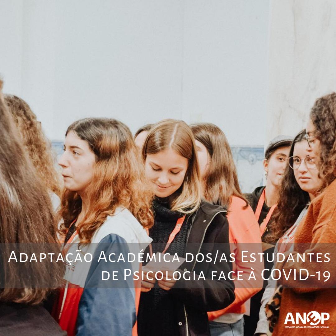 ADAPTAÇÃO ACADÉMICA DOS_AS ESTUDANTES DE PSICOLOGIA FACE À COVID-19 (2)